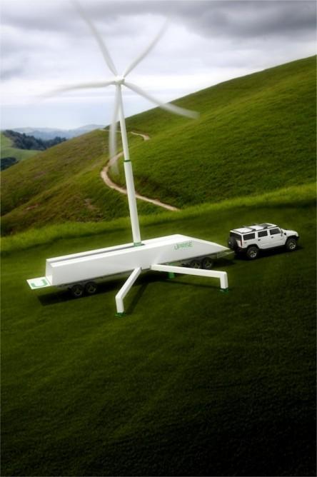 ветряные электростанции спб: