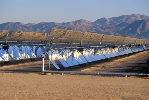 Крупнейшие проекты солнечных электростанций насегодняшний день