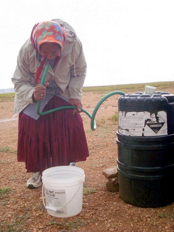 Солнечные опреснители обеспечат навахо «самым ценным товаром»
