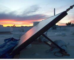 Оборудования для опреснения воды проходят испытания на крыше в Университете Аризоны