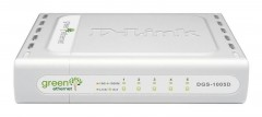 dlink-green-switch