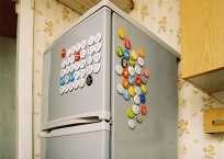 magnet-on-fridge