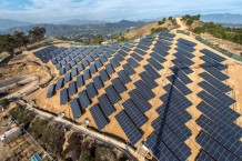 occidental-college-solar-array