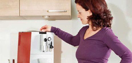 отныне можно наслаждаться хорошим кофе и экономить энергию одновременно