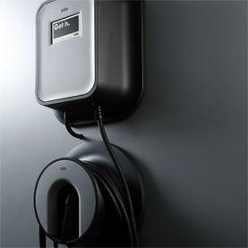 Новые технологии для электромобилей