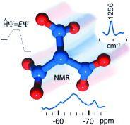 Молекула тринитрамида имеет форму пропеллера
