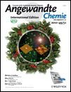 Международное издание «Angewandte Chemie»