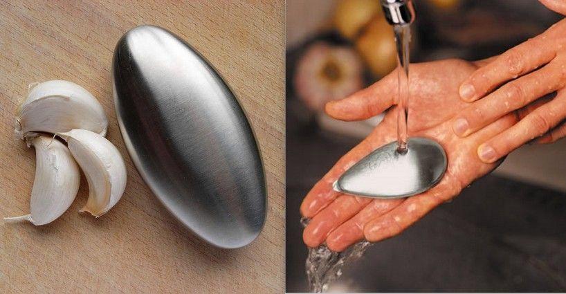 мыло из стали