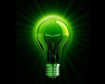 Зеленой энергии – зеленый свет