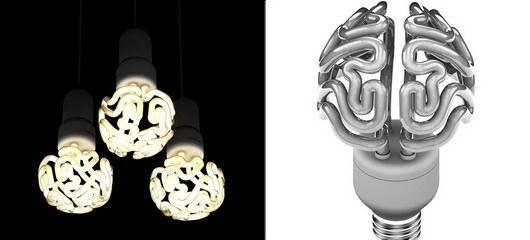 лампочки «Озарение»