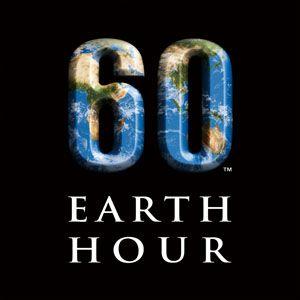 Час Земли 2011