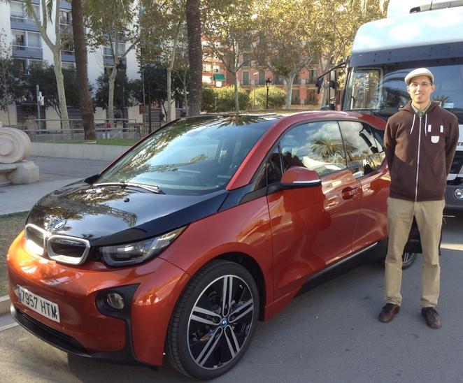 Самый экономичный электромобиль назван в США ...
