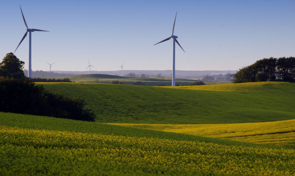 Швеция на пути к 100% обеспечению энергией с помощью возобновляемых источников