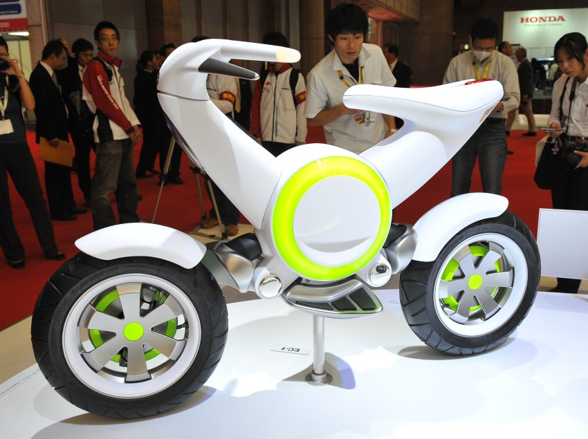 e-scooter_Yamaha