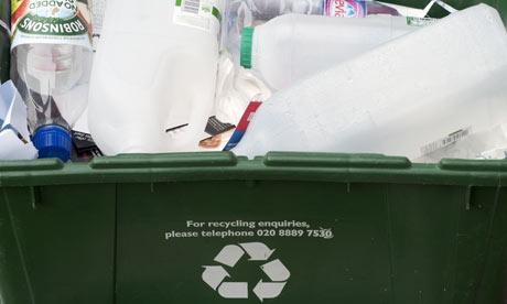 Способы переработки мусора на английском